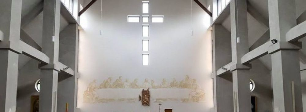 Rzymskokatolicka Parafia                              Najświętszej Maryi Panny Łaskwej w  Łodzi